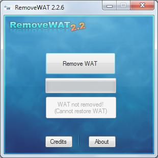 Активатор Windows 7 Домашняя Расширенная 64 bit